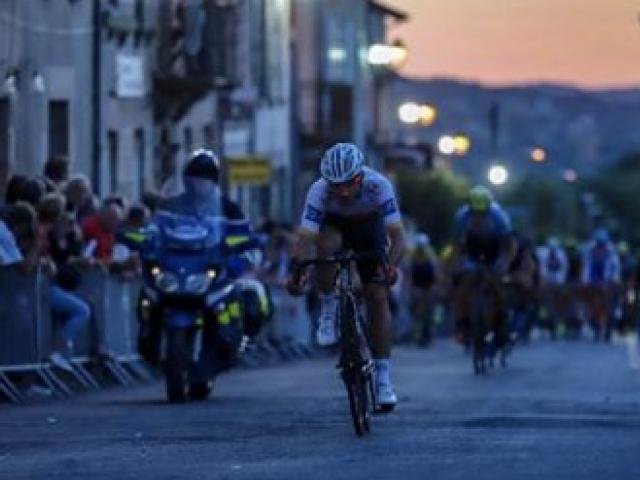 Nocturne Cycliste De Dun 6