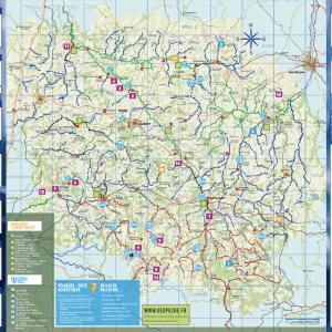 carte de pêche 2021