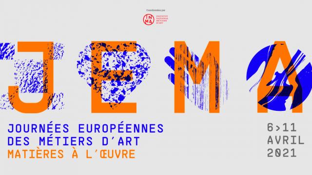 Journées Européennes Des Métiers D'art 2021 Felletin