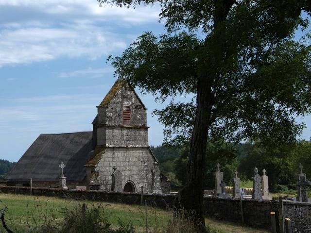 Chapelle de Mazuras