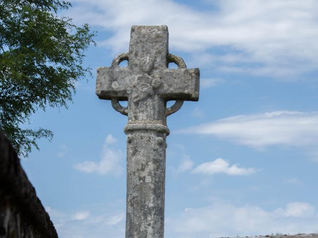 Croix de Mazuras