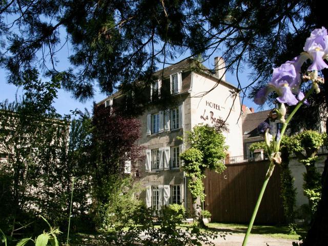 Hotel La Beauze Aubusson 4
