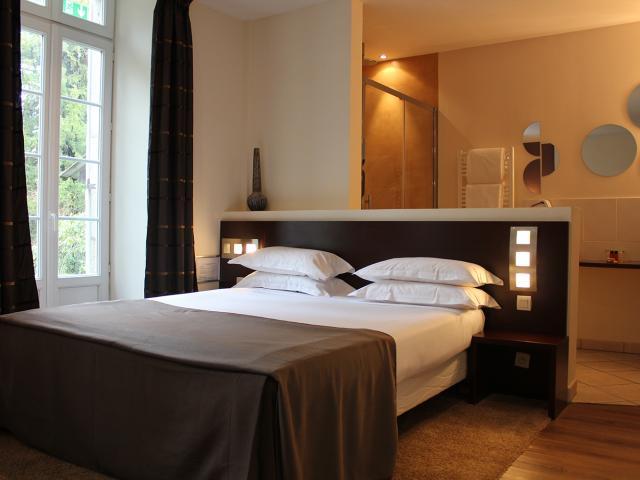 Hotel La Beauze Aubusson