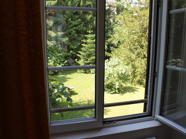 Hotel La Beauze Aubusson Jardin