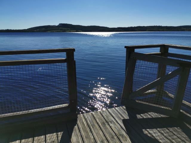 Lac de Vassivière