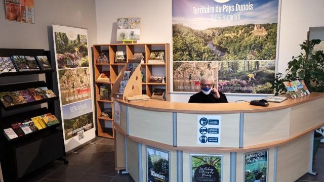 Office de tourisme du Pays Dunois
