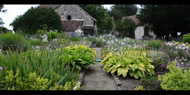 Jardin De Banizette1