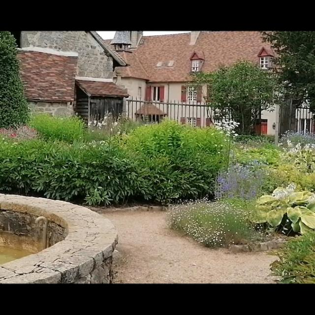 Jardin De Banizette12