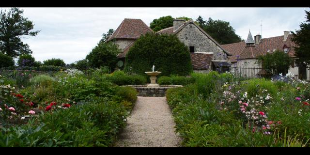 Jardin De Banizette16