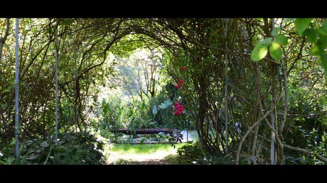 Jardin Les Gargalhous11