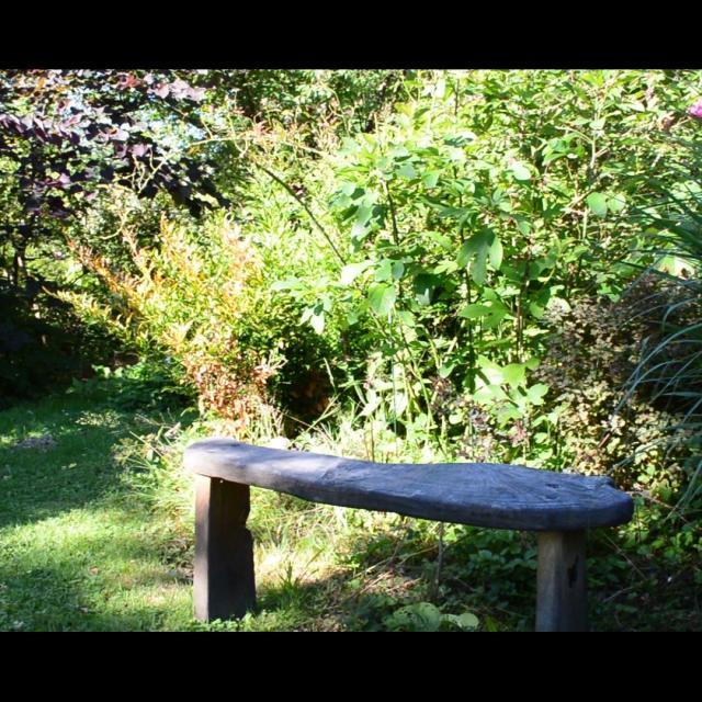 Jardin Les Gargalhous3