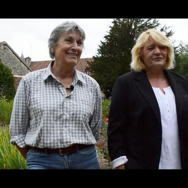 Marie Et Patricia2