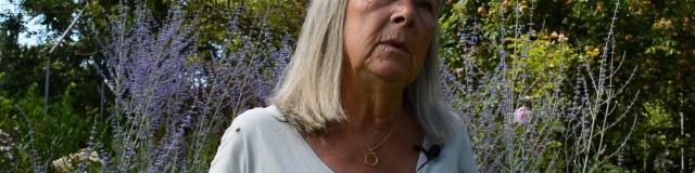 Nadine Maumy1