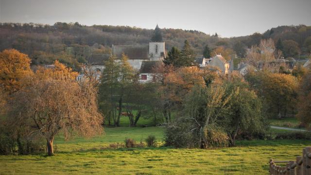 Village Au Couchant3°