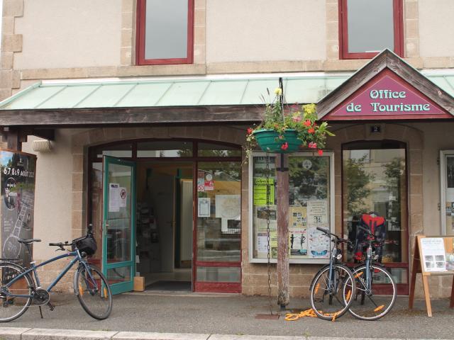 Office de tourisme de La Souterraine