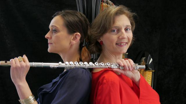 Flûte Harpe 29 Juillet