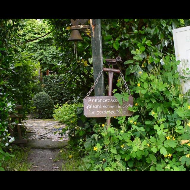 Jardin Clos Du Prefons