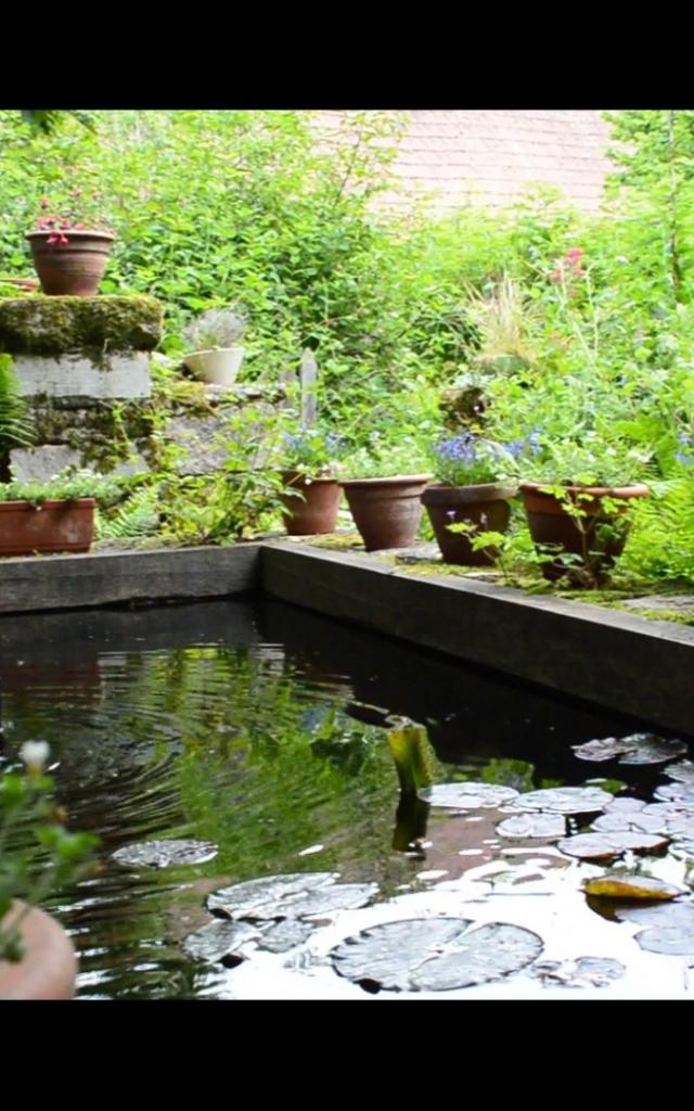Jardin Clos Du Prefons7