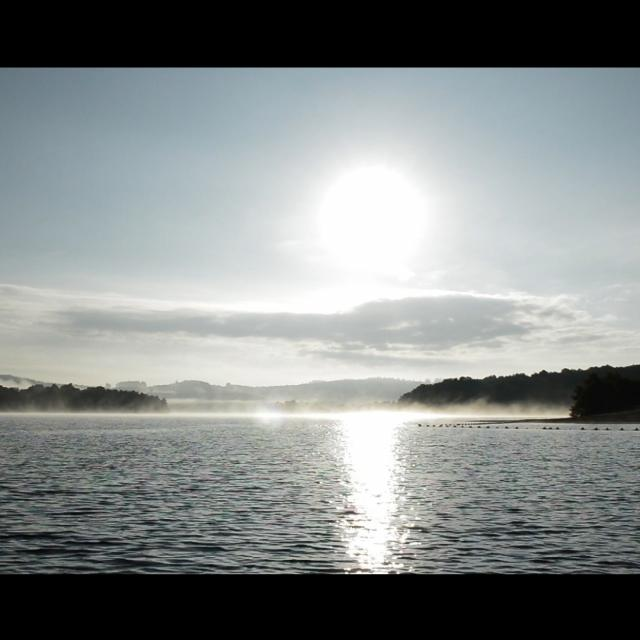 Lac De Vassivière 1