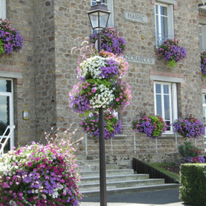 Mairie D'azérables1