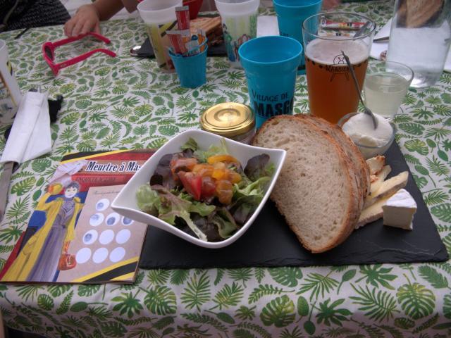 Restaurant Le Mange Caillou