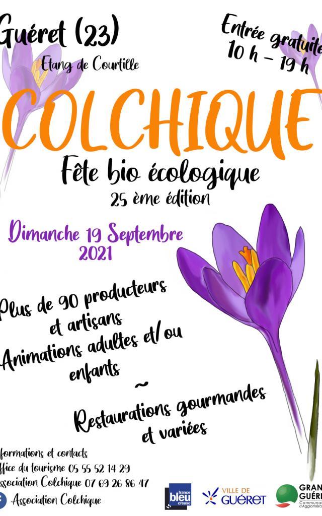 Colchique