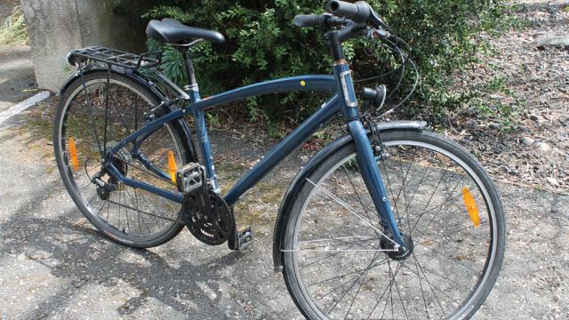 Vélo Randonneur Taille M