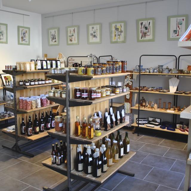 Boutique Office Vallee Des Peintres3342