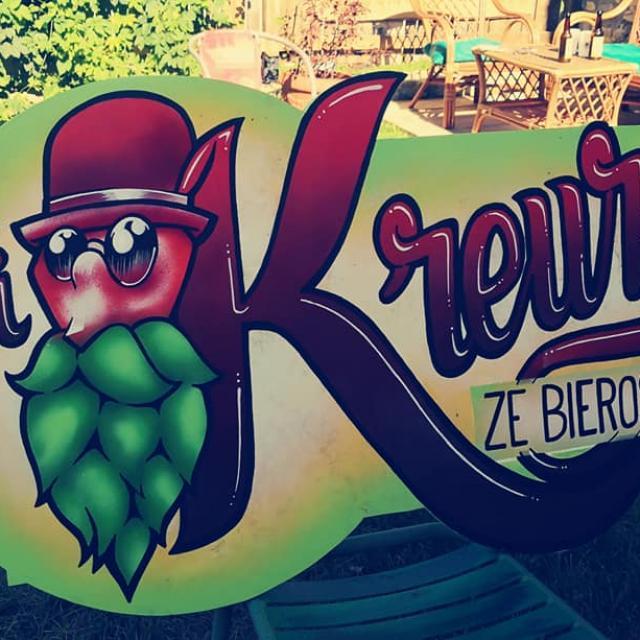 Brasserie La Kreuze