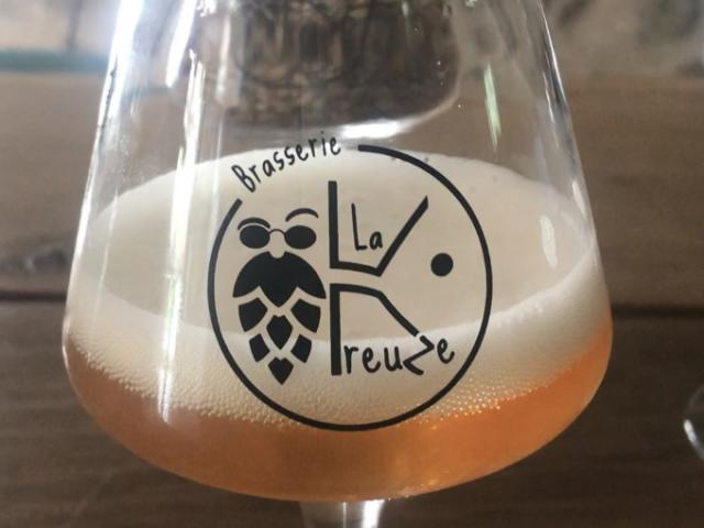 Brasserie La Kreuze90