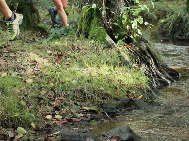 trail la Cazinade