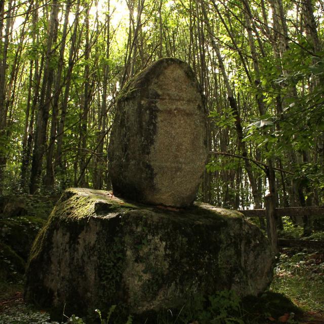 Stèle de la Bétoule