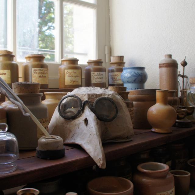 Musée Renaudot Loudun