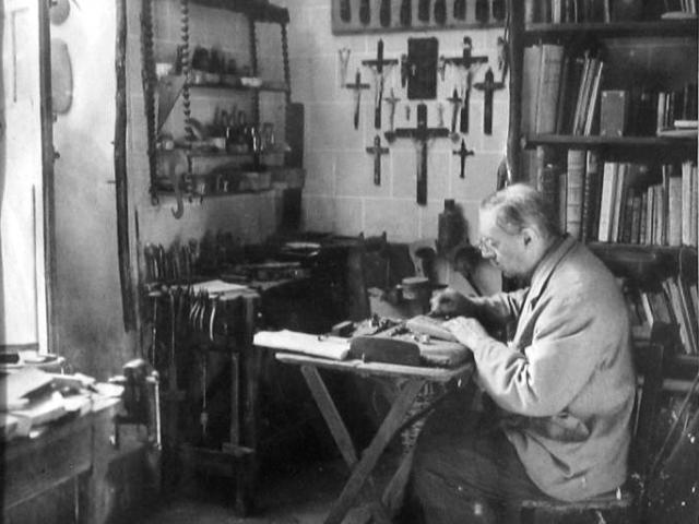 Louis Charbonneau Lassay