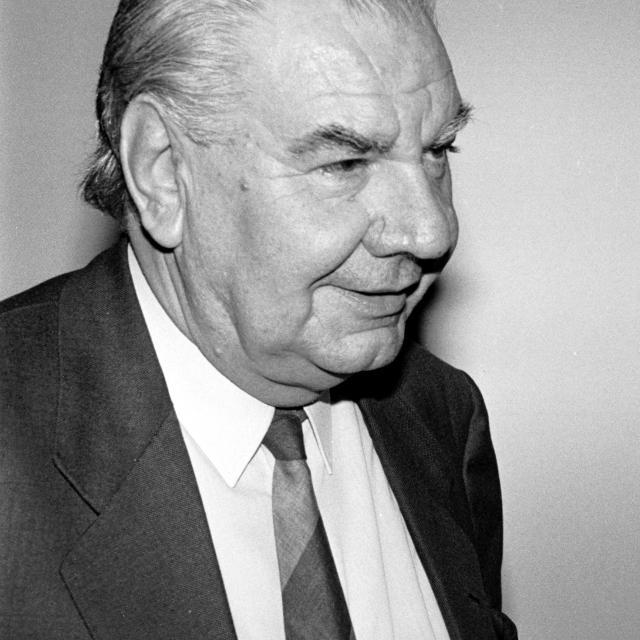 René Monory