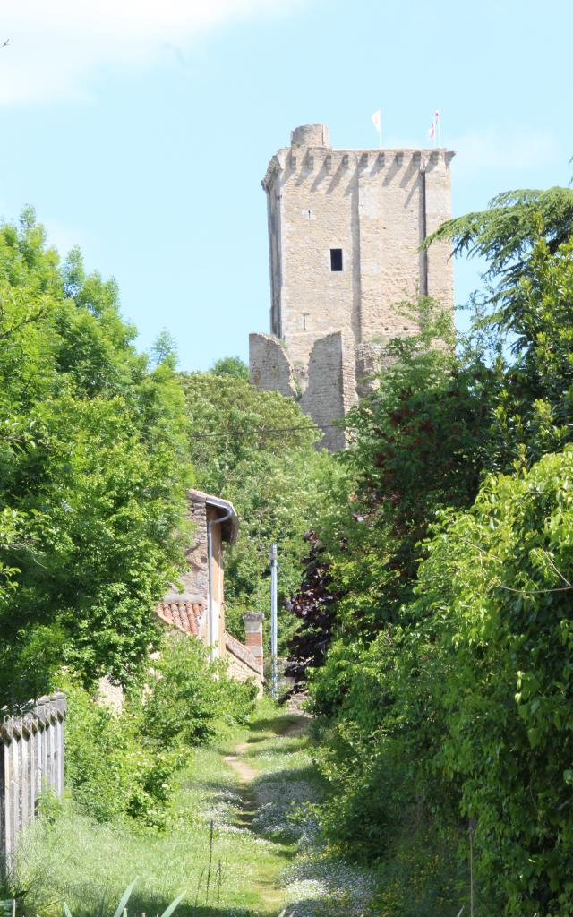 Sentier Des Lavoirs Moncontour ©ccpl