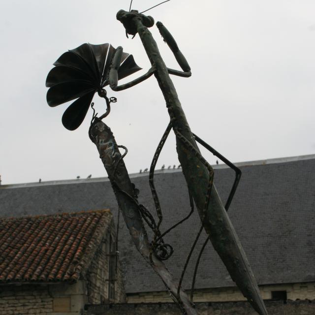 Baury Sculptures (10)