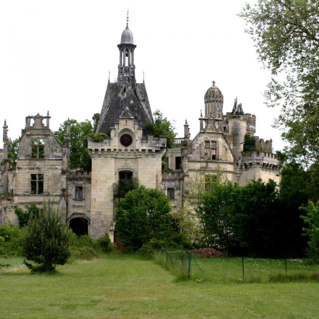 Château Mothe Chandeniers