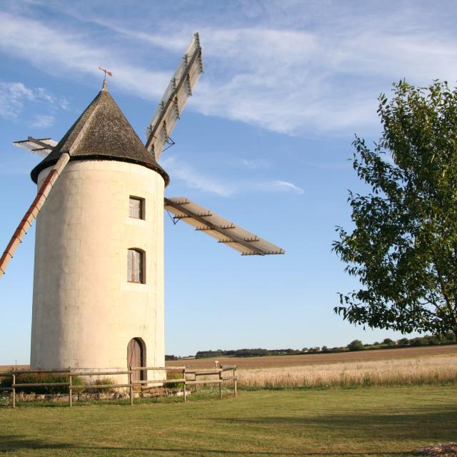 Moulin Du Gué Sainte Marie