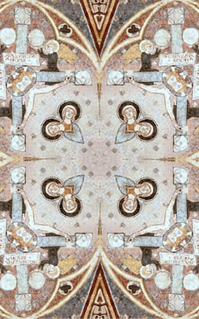 Ste Croix Kaléidoscope