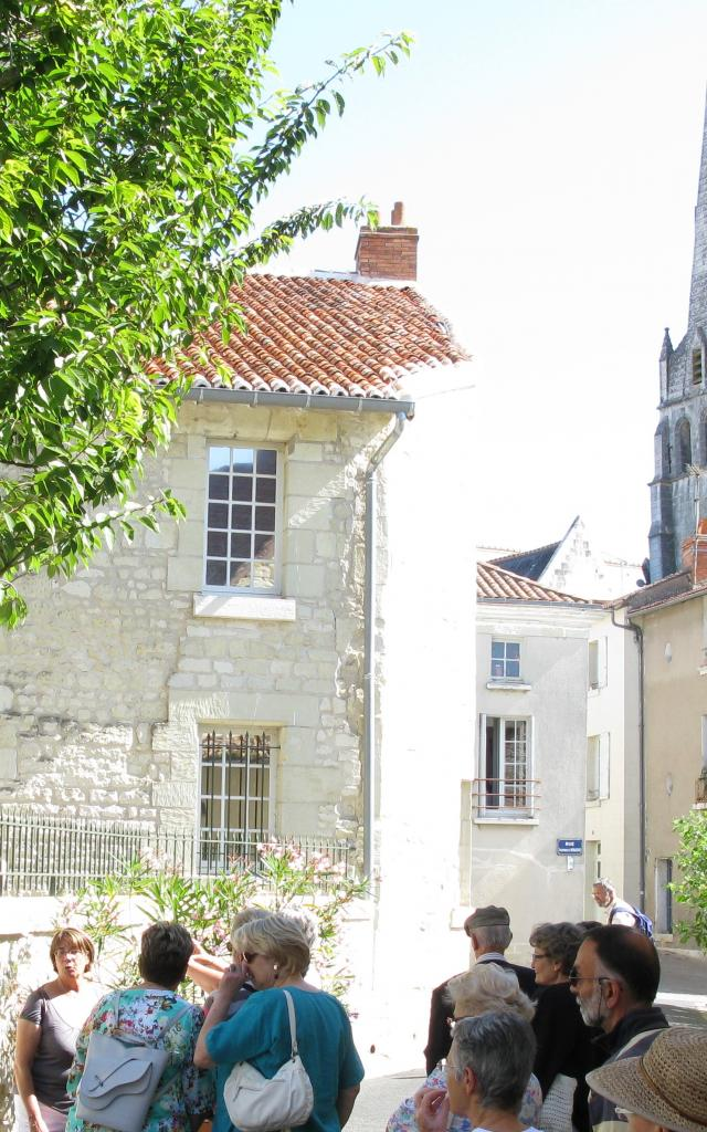Visite De Ville (2)
