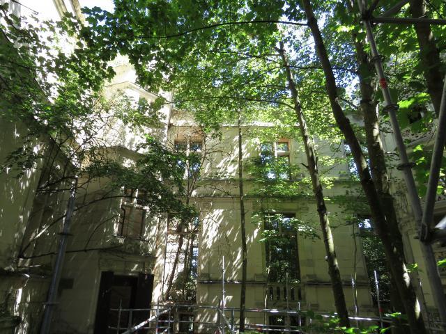 30 Château De La Mothe Chandeniers Juillet2020 ©ccpl