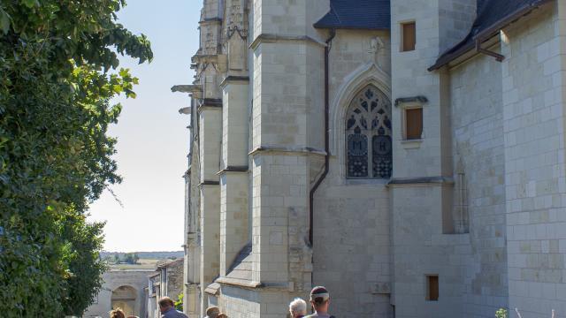 Estivales 2020 Quartier Du Martray ©CCPL