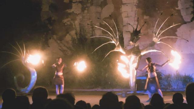 17 Festival Lug'en'scène 2020 ©service Culture Loudun