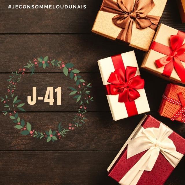 Flocons de neige Décorations Noël Liste de Noël Publication Facebook