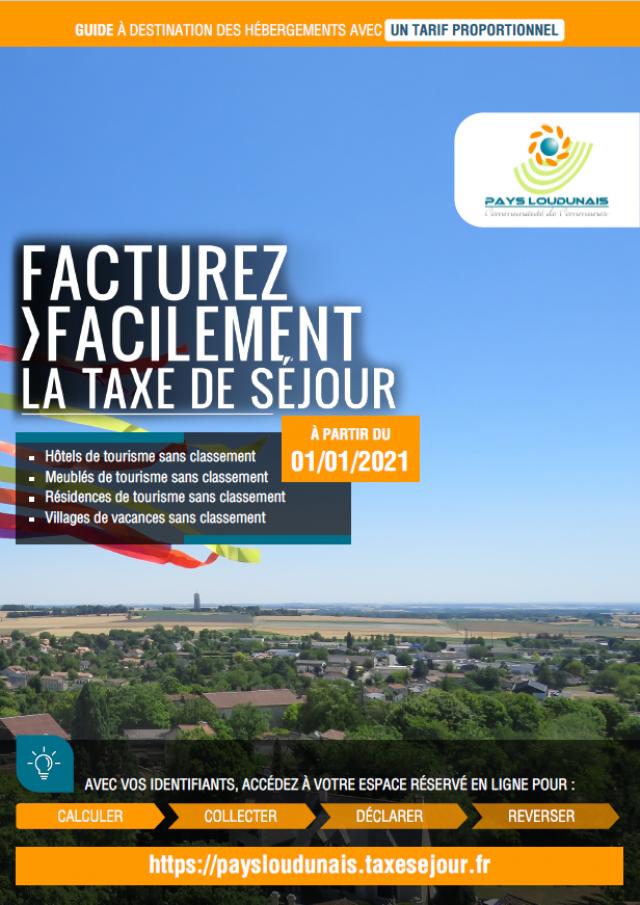 Guide De La Facturation Du Tarif Proportionnel 2021