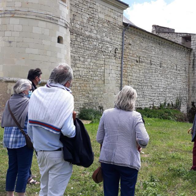 Château De La Rouvraye Secret De Pays (2)