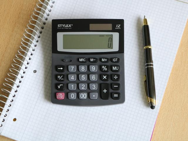 Calculator 1516869