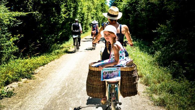 Vélo Agglo Rétro Laval -Mayenne