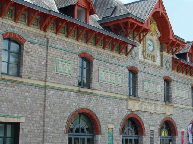 Maison du Tourisme Laval